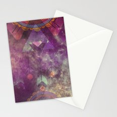 Magical Bohemian Stationery Cards