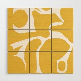The Dance Wood Wall Art