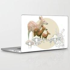 Deer, creatures Laptop & iPad Skin