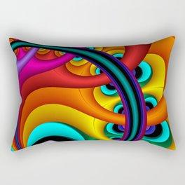 fussily Rectangular Pillow