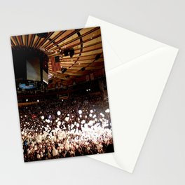 LCD Sounsystem Funeral Stationery Cards