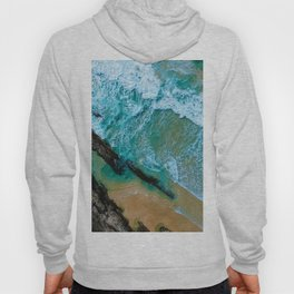 The Sea Is Calling Hoody