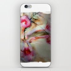 The Trumpets iPhone & iPod Skin