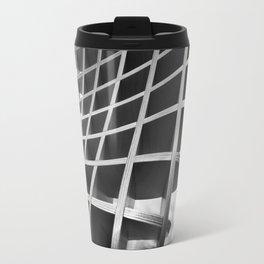 Functional Geometry Travel Mug