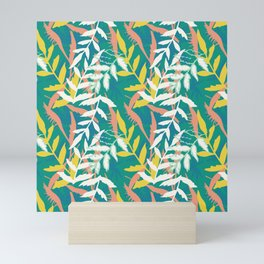 Rotorua Mini Art Print