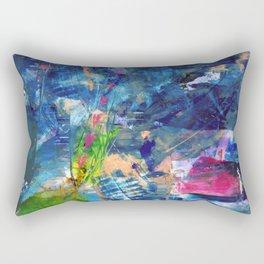 Lost in love Rectangular Pillow
