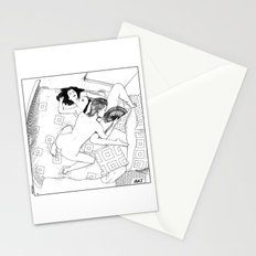 asc 547 - My New Year's resolutions - May Stationery Cards