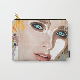 Woman N72 Carry-All Pouch