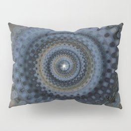 The True Seeing is Within Pillow Sham