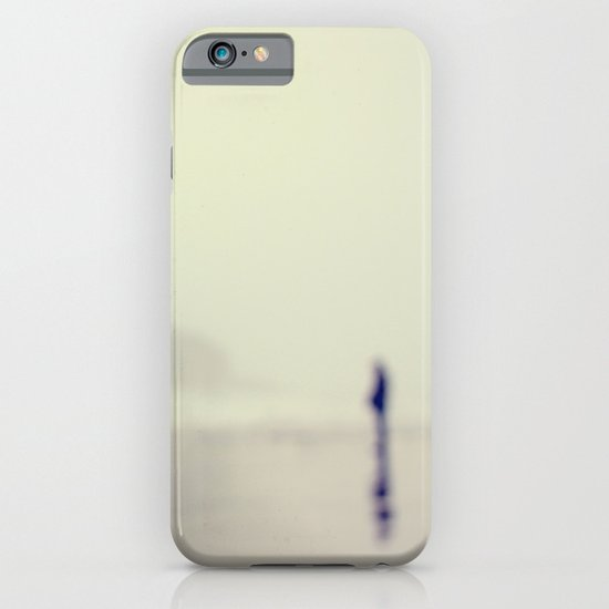 i saw you standing there iPhone & iPod Case