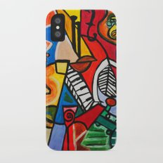 Endless Music iPhone X Slim Case