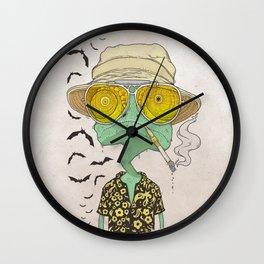 Rango Duke Wall Clock