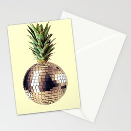 ananas party (pineapple) Stationery Cards