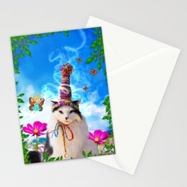 Unikitty Stationery Cards