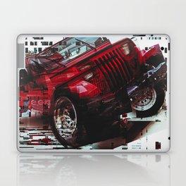 re:jeep Laptop & iPad Skin