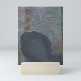 2017 Composition No. 36 Mini Art Print