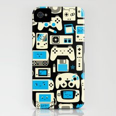 AXOR Heroes - Love For Games Duotone Slim Case iPhone (4, 4s)