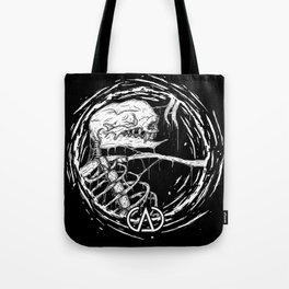 Sloth It Up Tote Bag