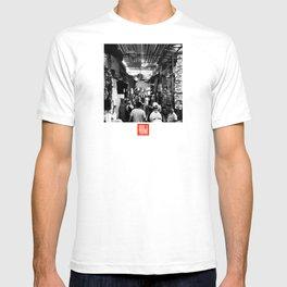 Cityscaped Marrakech T-shirt