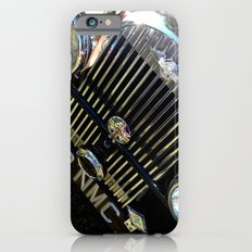 Classic Morgan Slim Case iPhone 6s