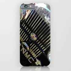 Classic Morgan iPhone 6s Slim Case