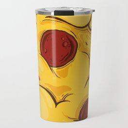 Center Piece a' Pizza Travel Mug