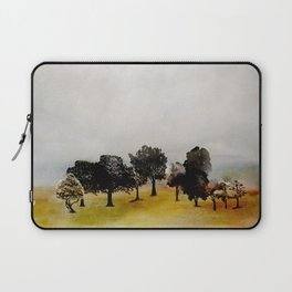 Group of Trees Laptop Sleeve