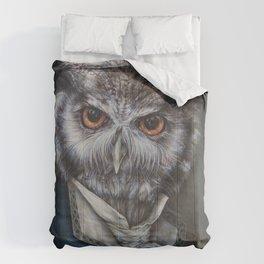 Professor Dapper Comforters