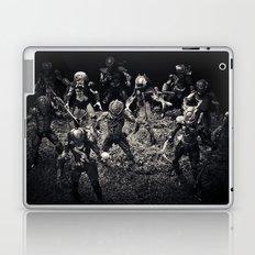 Predators Rise Laptop & iPad Skin