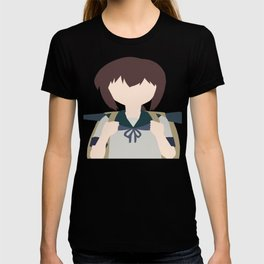 Fubuki (Kantai Collection) T-shirt