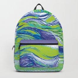 The ocean 8 Backpack