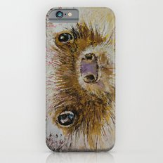 Hedgehog Slim Case iPhone 6s