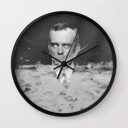 The Siphon Wall Clock