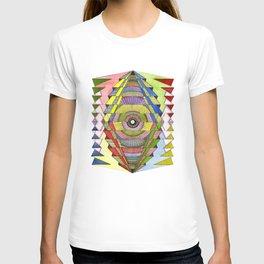 The Singular Vision T-shirt
