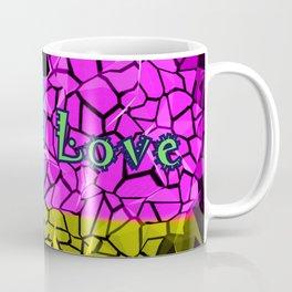 Heartfelt Coffee Mug