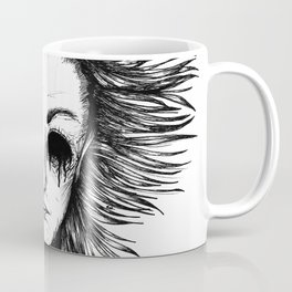 The Odd doll Coffee Mug