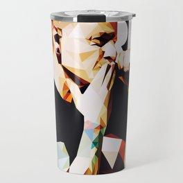 CHESTER BENNINGTON Travel Mug