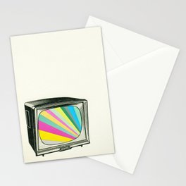 Your Programme Will Resume Shortly Stationery Cards