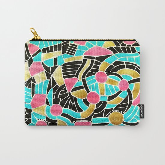 - summer jump - Carry-All Pouch