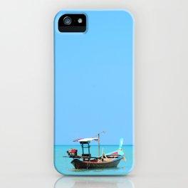 Khao Lak iPhone Case