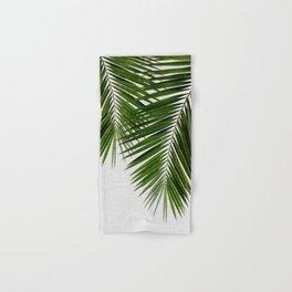 Palm Leaf II Hand & Bath Towel