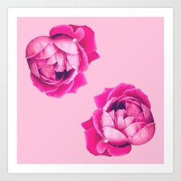 Sweet Kisses Art Print
