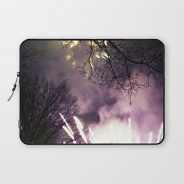 Fireworks at Central Park-NYC Laptop Sleeve