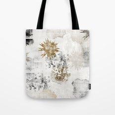 Sandy FLOW Tote Bag
