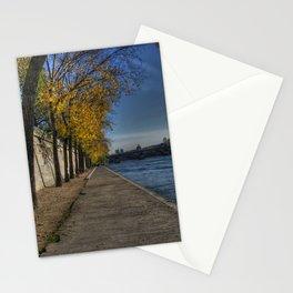 La Seine Stationery Cards
