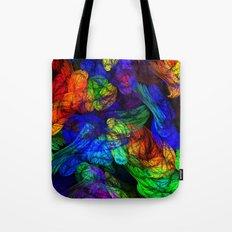 The Magic of Color Tote Bag