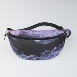 Crystal Cathedral Abstract Fanny Pack