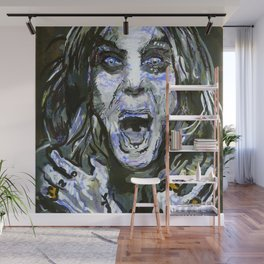 Ozzy Wall Mural