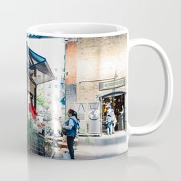 Bakery in Old Spitalfields Market Coffee Mug