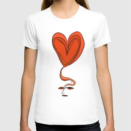 Amor en Mente T-shirt